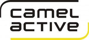 Logo der Marke Camel Active