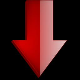 Fleche-droite-rouge-icon