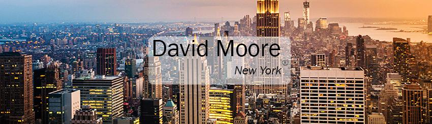 Lederjacken von David Moore ein modischer Klassiker von Welt